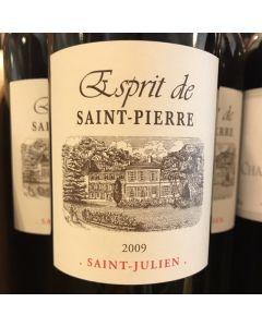 2010 SAINT PIERRE, ST-EMILION