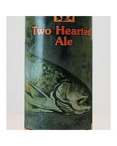 "BELLS BREWERY ""TWO HEARTED ALE"" 16oz (can), KALAMAZOO, MICHIGAN"