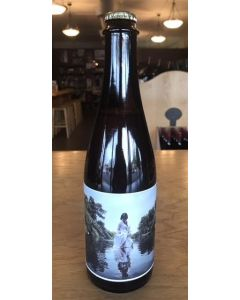 """DRY-RIVER BREWERY """"FLORIA"""" UNBLENDED  FOEDER-AGED SAISON (SOUR), 500ml, LOS ANGELES, CALIFORNIA"""