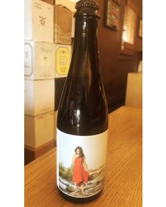 "DRY RIVER BREWING ""LADY ROJA"" BOTANICAL SAISON, 500ML, LOS ANGELES, CALIFORNIA"