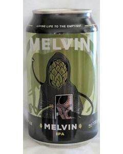 "MELVIN BREWING COMPANY ""IPA"" , 12oz (CAN)  ALPINE, WYOMING"