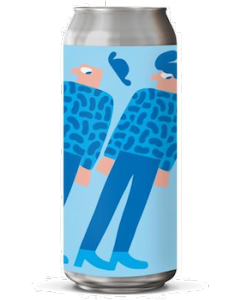 """MIKKELLER BREWING """"WINDY HILL"""" NEW ENGLAND IPA, 16oz (CAN), SAN DIEGO, CALIFORNIA"""