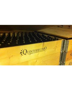 SPECIAL EVENT: QUINTODECIMO, Taste the Legend of Campania