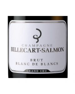BILLECART-SALMON GRAND CRU BLANC DE BLANCS BRUT CHAMPAGNE