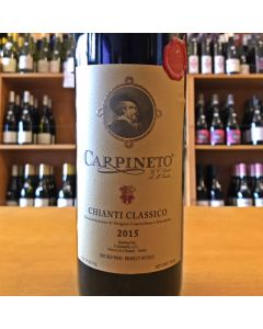 2016 CARPINETO CHIANTI CLASSICO