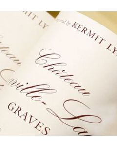 2017 GRAVILLE-LACOSTE GRAVES BLANC