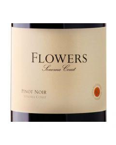 2015 FLOWERS SONOMA COAST PINOT NOIR