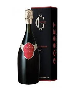 CHAMPAGNE ELEGANCE Single-Bottle Gift Set in Box