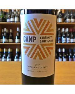 "2016 HOBO WINE CO ""CAMP"" SONOMA COUNTY CABERNET SAUVIGNON"