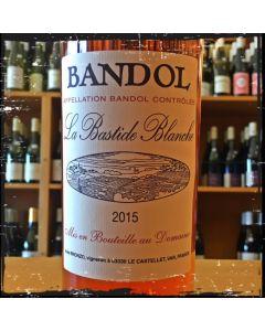2017 LA BASTIDE BLANCHE BANDOL ROSE