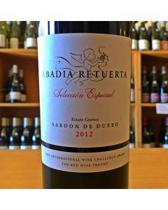 "2014 ABADIA RETUERTA ""SELECCION ESPECIAL"" SARDON DEL DUERO"