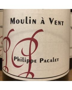 2012 PHILIPPE PACALET MOULIN A VENT