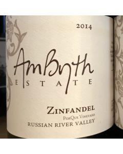 2015 AMBYTH PASO ROBLES ZINFANDEL