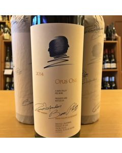 2014 OPUS ONE NAPA VALLEY PROPRIETARY RED