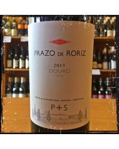 """2015 QUINTA DE RORIZ """"PRAZO DE RORIZ"""" DUORO"""