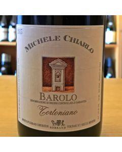 "2013 MICHELE CHIARLO ""TORTONIANO"" BAROLO"