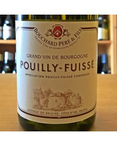 2015 BOUCHARD POUILLY-FUISSE
