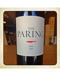 2013 THE PARING CALIFORNIA RED BLEND