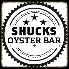 Shucks Oyster Bar Logo